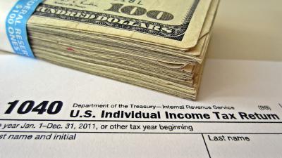 Tax Preparer Fraud