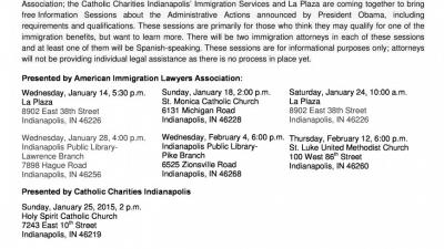 Learn MORE about Recent Immigration Rule Changes!