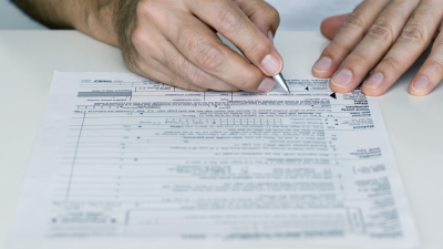 10 Reasons to File Your Federal Taxes