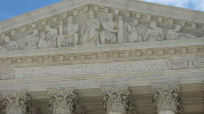 Report: Unequal Access To Justice