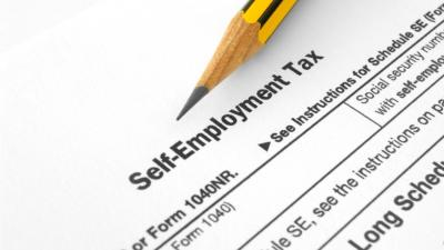 Self-Employed Taxpayers: How to Avoid a Large IRS Bill