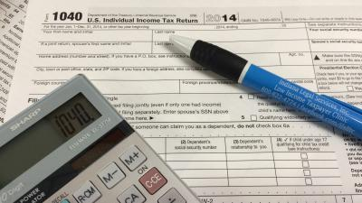 Low Income Taxpayer Clinic