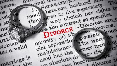 General Information About Divorce