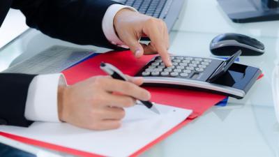 The IRS is Examining My Tax Return