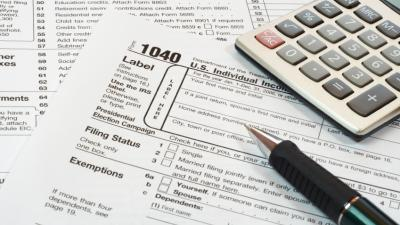 Tips for Elderly Taxpayers